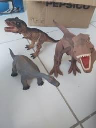 Dinossauros grandes