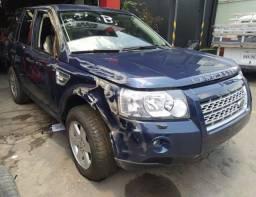 Land Rover Freelander 2 Sucata Retirada De Peças