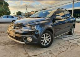 VW SAVEIRO CROSS CABINE DUPLA 2016