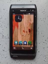 Celular Nokia N8 16GB camera 12MP
