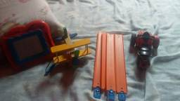 Vendo kit de brinquedos