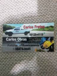 Carlos frete