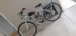 Bike motorizada!