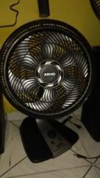 Vendo ventilador arno
