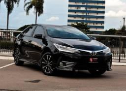 (Ms) Corolla Xrs 2.0 Flex 16V/ 2018. Completo!!!