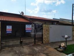 Casa à venda com 3 dormitórios em Parque progresso (nova veneza), Sumaré cod:VCA003181