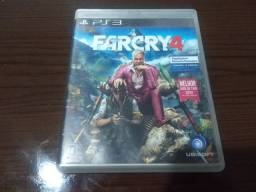 Far Cry 4 PS3 Playstation 3