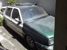 Golf 97 mexicano  sucata