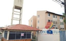 Apartamento no Condomínio Vale do Sol 1