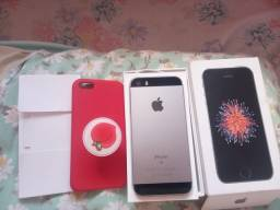 iPhone SE 32 GB leia o anúncio ok