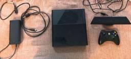 Xbox 360 Super Slim Destravado + Kinect