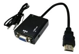 Conversor de HDMI para VGA