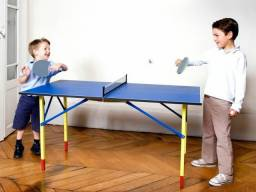 Ping pong: tampo de mesa mdf
