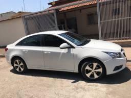 Cruze Sedan Lt 2013/13
