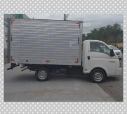 Frete Mudança Caminhão Baú HR para todo Brasil