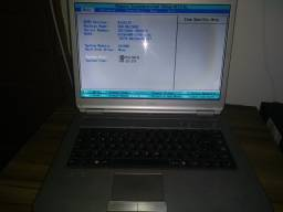 Notebook Sony dual core