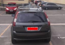 Ford Fiesta Hatch 2003 1.0