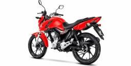 Fan 160 modelo 22 R$ 14.990,00