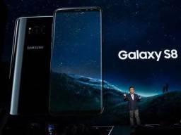 Galaxy S8 PLUS TROCA