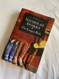 Uma Longa Jornada (versão em inglês) - Nicholas Sparks