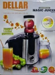 Magic Juicer marca Dellar para fazer sucos
