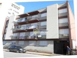 Apartamento com 3 dormitórios para alugar, 85 m² por R$ 1.000,00/mês - Centro - Pelotas/RS