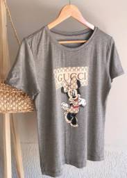 Blusas Femininas T-shirts