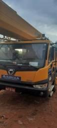 Aluguel de Caminhões Munck e Guindaste em Brumado-BA   Montcal Engenharia