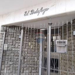 Apartamento com quintal , 2 dormitórios à venda, 75 m² por R$ 169.000 - Bairu - Juiz de Fo