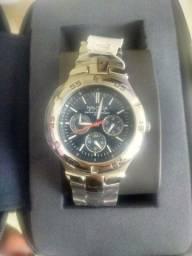 Relógio Náutica Luxo, Novo na caixa Original
