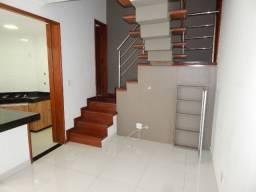 Apartamento duplex, 1 quarto, 1 vaga, com varanda, Lourdes, BH/MG