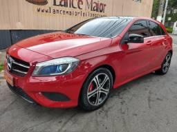Título do anúncio: M.Benz Classe A 200 1.6 Aut