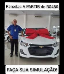 Parcelas A PARTIR de R$480 FAÇA SUA SIMULAÇÃO SEM COMPROMISSO