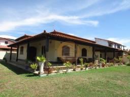 Casa em Jaconé - 02 Quartos - Suíte - Quintal - Garagem - Saquarema - RJ.