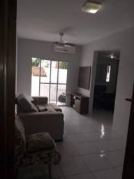 Apartamento 3/4 No Quilombo Condomínio Edifício Torre Di Pietra