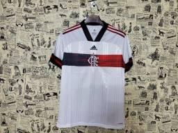 Camisa do Flamengo - 2020/2021 - Pronta Entrega Tamanho G