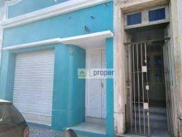 Casa com 3 dormitórios para alugar, 302 m² por R$ 2.500,00/mês - Centro - Pelotas/RS