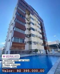 Edifício Luxor Residence - Vieiralves