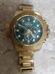 Relógio Invicta Akula 100% original