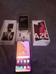A20s de 32 GB Novinho