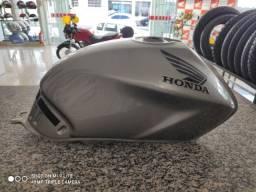 Tanque Novo CG150 Sport 2007 Prata Original Honda