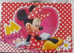 painel minnie mouse