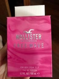 Perfume hollister fem