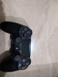 Controle de PS4 pro, modelo novo