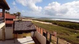 Excelente casa praia de Búzios RN