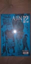 Livro Ajin12