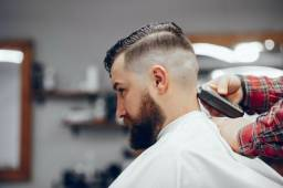 Curso profissional barbeiro