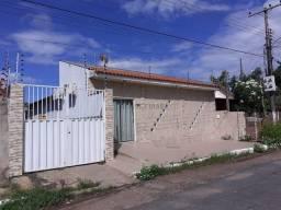 casa atrás do correio da Varzea Grande
