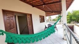 Casa com 5 dormitórios para alugar, 300 m² por R$ 3.000,00/mês - Praia do Francês - Marech