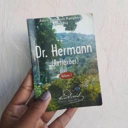 Livro Dr. Hermann Reflexões Volume 1